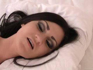 aranyos erotikus blowjob, held kénytelen szopást, meghallgatás szopás