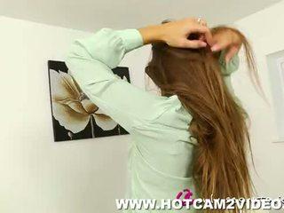 Seksi seksi secretaries tubuh hubungan intim hotcam2video.com(new)
