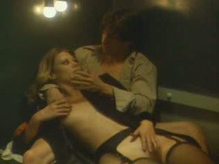 Hot Stuff 1984: Free Vintage Porn Video 73