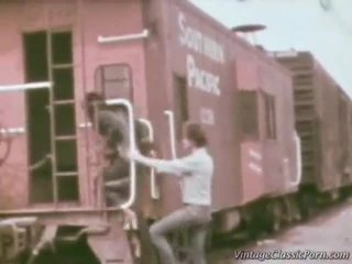Railway được laid