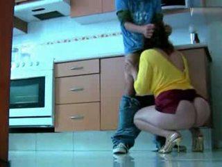 Šantažas karštas mama video