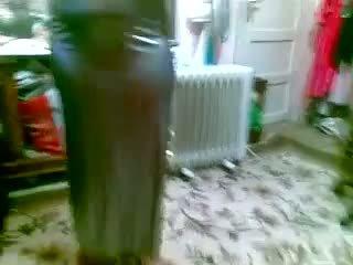 bbw, arabo, danza