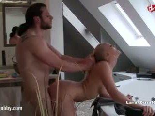 My Dirty Hobby - Lara-cumkitten Her Favorite Dick