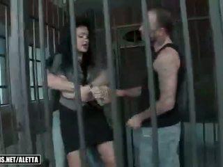 sexe de groupe, des stars du porno