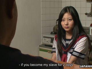 japonais, adolescence, babes