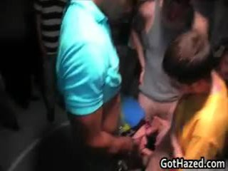 New New College Lads Receive Homo Hazed 19 By Gothazed