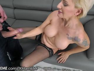 21sextreme Hot Cougar GILF Takes Young Dick: Free Porn 59