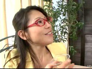 Mizuki ogawa cock-stuffed з її loverã'â´s
