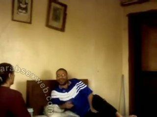 Arab שרמוטה מזוין ב home-asw821