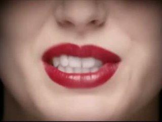 Eros & âm nhạc - sexy lips