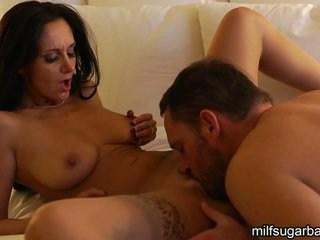 Mommy Does It For Xxx And Money