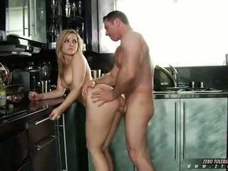 性交性愛 新鮮, 硬他媽的, 美臀 理想
