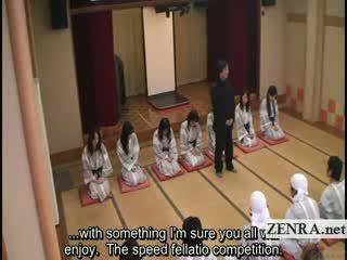 Subtitled גדול טמבל indebted יפן milfs bathhouse סקס משחק מקדים