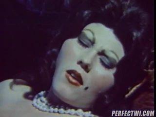Неприятен реколта порно клипс представени от dvd кутия