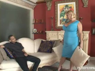 Samantha 38g і angelina castro double команда жеребець