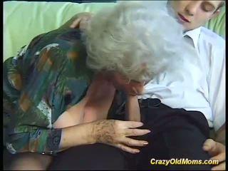 стар, на възраст, баба