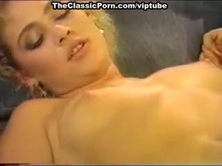 Dana lynn, nina hartley, ray victory en vintage porno presilla