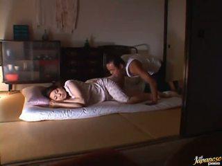 Reiko yamaguchi shagging cô ấy đồ ngu