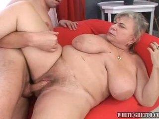 Besar gemuk squirters #02