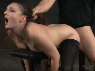 rough, gagged, compilation