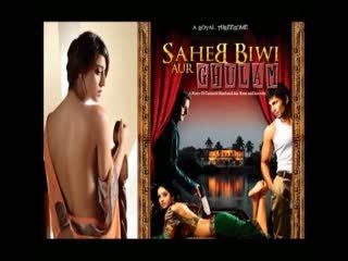 Sahib biwi aur gulam hindi sucio audio, porno 3b
