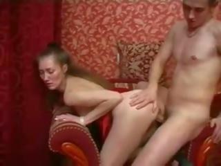 Chude rosyjskie mamuśka: darmowe chude mamuśka porno wideo fa