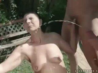 Бабички Писинг