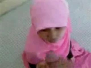 Turkish-arabic-asian hijapp mix photo 12