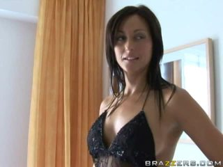 brunette, cute, hardcore sex