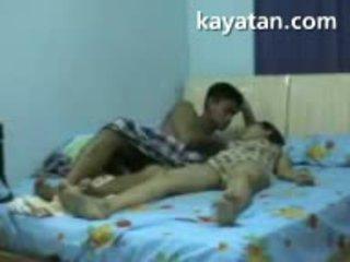 Malay seks i eksituar vajzë