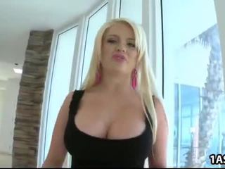 거유 alexis ford loves 항문의