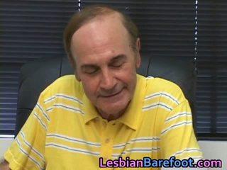 Lezbiýanka amjagaz and asshole licking
