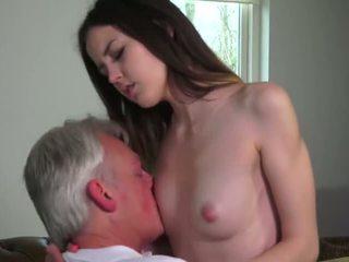 Innocent beyb fucked by grandfather - pornograpya video 771