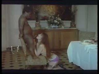 millésime, interracial, lingerie