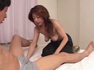 japonais, sexe, mature