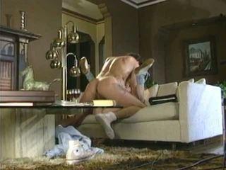Hot retro redhead: free vintage porno video 51