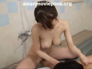 free tits, japanese, blowjob action