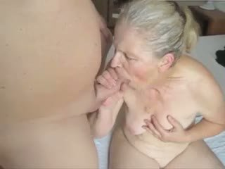 gjyshe, blowjob, cumshot