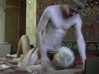 На joy на орално секс с а възрастни жена, порно 6c