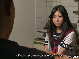 japonés, adolescentes, babes