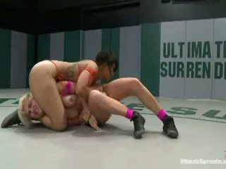 sexo, surrender