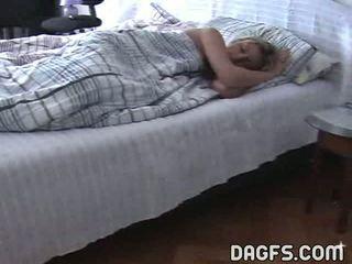 bedroom, mature, wife