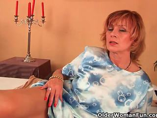 rated cougar movie, ideal gilf fuck, nice older
