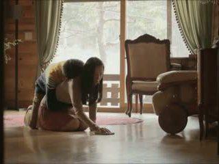 भूमिका खेल (2012) सेक्स दृश्यों