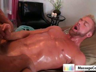 Massagecocks špeciálne gluteus