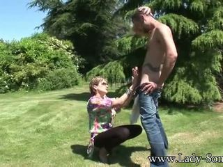 cowgirl more, rated outdoors rated, cumshot