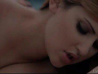 質量 接吻 任何, 口服 新鮮, 所有 女孩女孩 質量