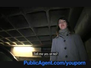 Publicagent lyda has seks di saya mobil untuk uang tunai untuk membeli clothes