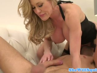 Squirting brandi amore queens dude