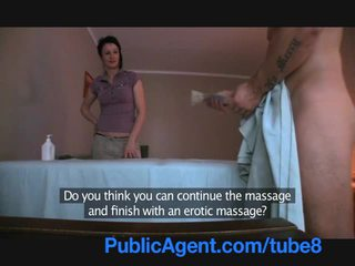 reality, masseur, cougar